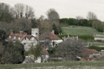 Telscombe Village